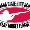 NV State High School Clay Target Logo